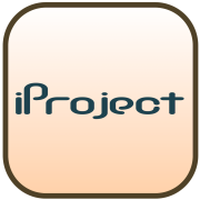 iProject Icon