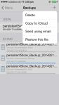 CoreDataLibraryAppsiPhoneBackupFileMenu1